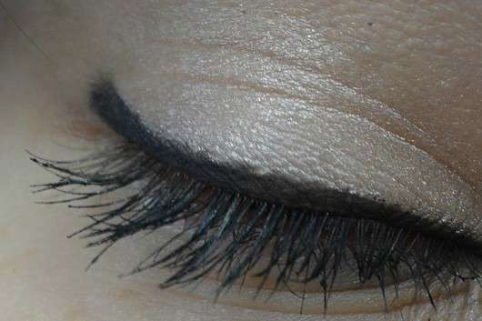 p2 long-wear gel liner, Farbe: 010 black layer