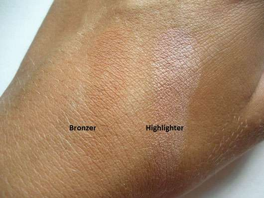 Maybelline New York Bricks Bronzer, Farbe: 02 Brunettes (LE)
