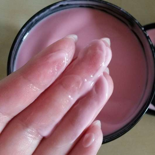 LUSH Pink Peppermint (Fußcreme)