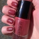 Catrice Ultimate Nail Lacquer, Farbe: 118 Take A Brick