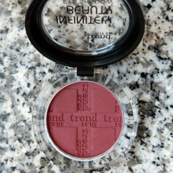 Produktbild zu trend IT UP Infinitely Beauty Eye Shadow – Farbe: 010 (LE)