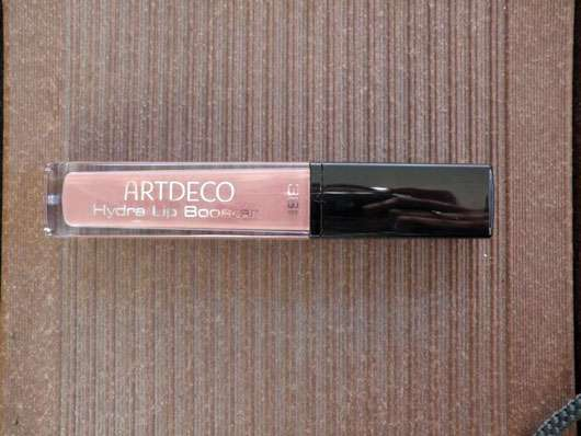 ARTDECO Hydra Lip Booster, Farbe: 36 translucent rosewood