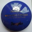 Douglas Make-up Oriental Palace Bronzing Powder (LE)