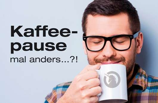 GreenCoffee Kaffeepause