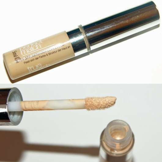 L'ORÉAL PARiS Perfect Match Korrigierender Concealer, Farbe: 02 Vanilla