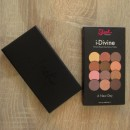 Sleek MakeUP I-Divine Eyeshadow Palette, Farbe: A New Day