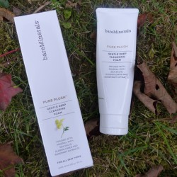 Produktbild zu bareMinerals Pure Plush Gentle Deep Cleansing Foam