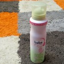 bebe Young Care Soft & Fresh Deo Spray