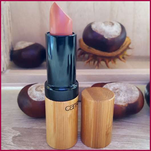 Catrice Lip Colour Wooden Poetry, Farbe: C01 NUDEtral Nature (LE)