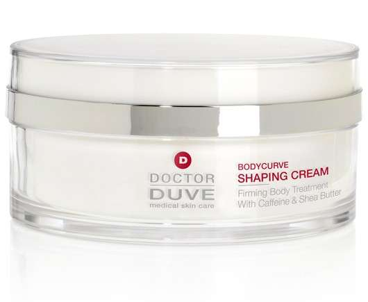 DOCTOR DUVE medical skin care Bodycurve Shaping Cream