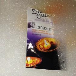 """Produktbild zu Dresdner Essenz Aroma-Schaumbad """"Bei Kerzenschein"""""""