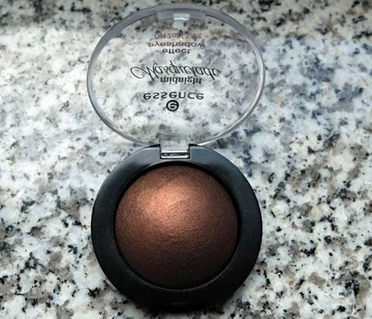 essence midnight masquerade effect eyeshadow, Farbe: 01 keep your midnight secret (LE)