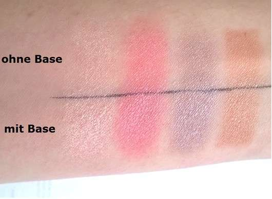 essence girls just wanna have fun eyeshadow palette, Farbe: 01 just me & my girls (LE)