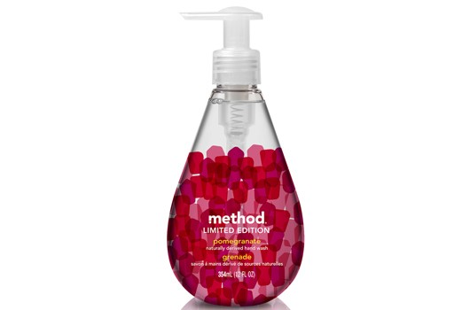 method Limited Edition Pomegranate