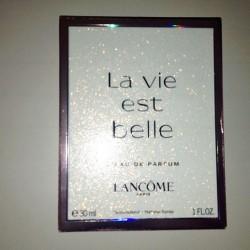 Produktbild zu Lancôme La vie est belle L'Eau de Parfum