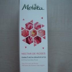 Produktbild zu Melvita Nectar De Rose Erfrischendes Fluid