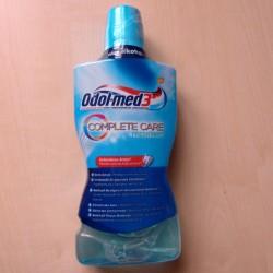 Produktbild zu Odol-med 3 Complete Care Fresh Mint Mundspülung