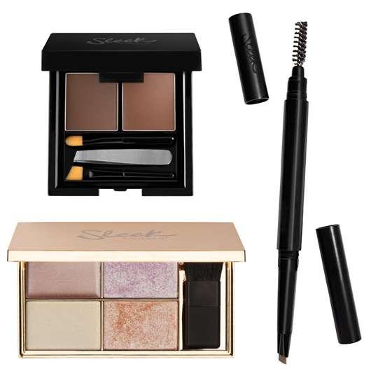 Sleek MakeUP Augenbrauenprodukte