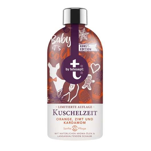 Schaumbad t: by tetesept – Badezusätze für den Winter