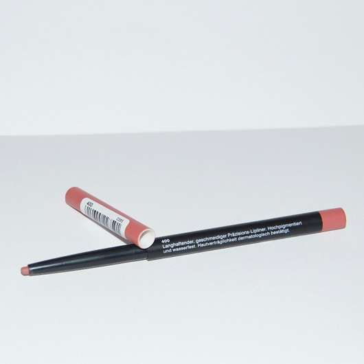 trend IT UP Contour & Glide Lipliner, Farbe: 400