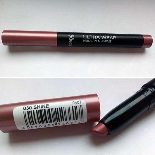 trend IT UP Ultra Wear Nude Pen Shine, Farbe: 030