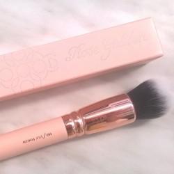 Produktbild zu ZOEVA 102 Silk Finish Rose Golden Vol. 2