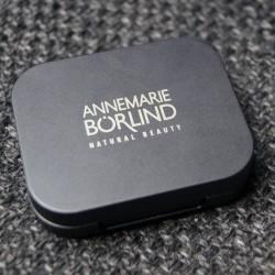 Produktbild zu ANNEMARIE BÖRLIND Puderlidschatten – Farbe: Stone 46