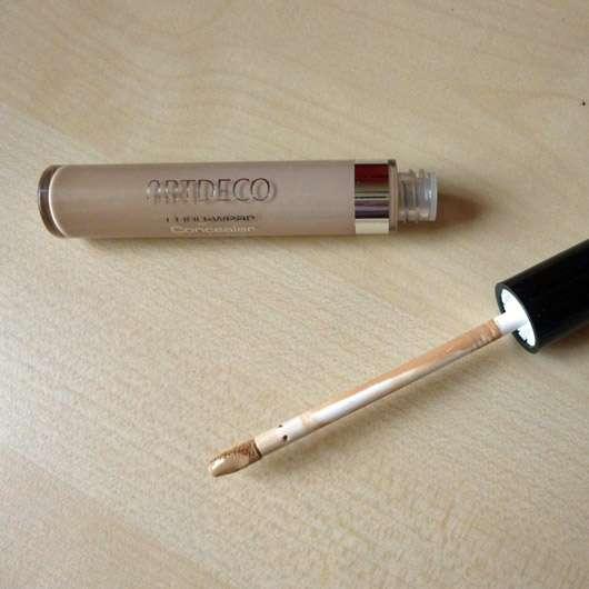 ARTDECO Long-wear Concealer waterproof, Farbe: 22 soft olive