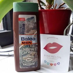 Produktbild zu Balea Men Natural Escape Duschgel (LE)