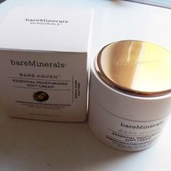 Produktbild zu bareMinerals Bare Haven Essential Moisturizing Soft Cream