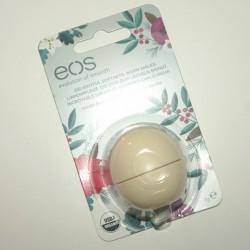 Produktbild zu eos Smooth Spheres Lip Balm – Sorte: Vanilla Bean (LE)