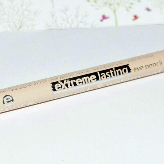 essence extreme lasting eye pencil, Farbe: 06 silk nude