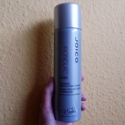 Produktbild zu JOICO IronClad Hitzeschutzspray
