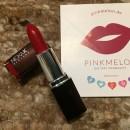 NICKA K NEW YORK Hydro Lipstick, Farbe: NY001 Daring
