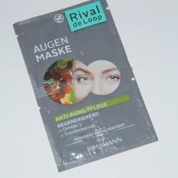 Produktbild zu Rival de Loop Augen Maske Anti-Aging Pflege