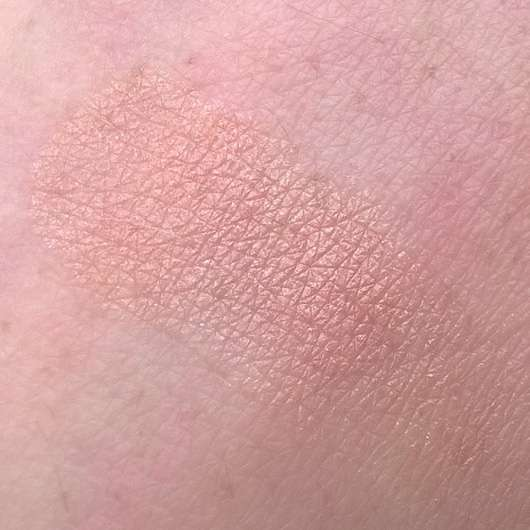 Terra Naturi Body & Face Shimmer Powder, Farbe: 02 African Dream Swatch