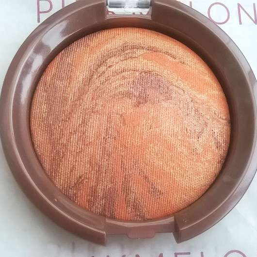 Terra Naturi Body & Face Shimmer Powder, Farbe: 02 African Dream Farbe