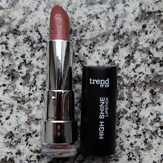 trend IT UP High Shine Lipstick, Farbe: 210