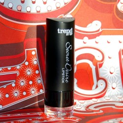 Produktbild zu trend IT UP Secret Desire Lipstick – Farbe: 010 (LE)