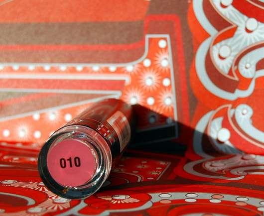 trend IT UP Secret Desire Lipstick, Farbe: 010 (LE) - Farbaufkleber