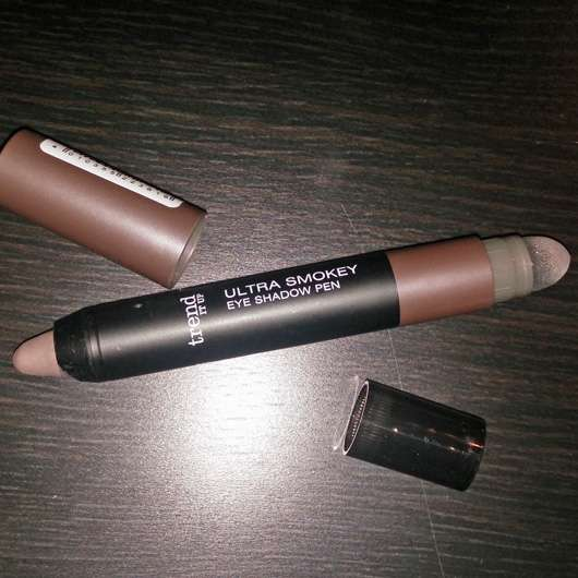 trend IT UP Ultra Smokey Eye Shadow Pen, Farbe: 040