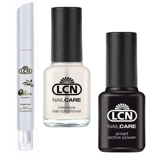 LCN Nagelpflegeprodukte