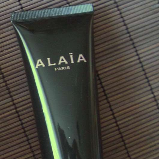 Alaïa Paris Scented Body Lotion