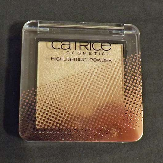 Catrice Highlighting Powder Prêt-à-Lumière, Farbe: C01 Luminious Lights (LE)