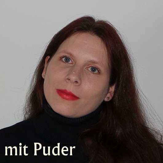 Test Puder Douglas Make Up Invisiloose Powder Testbericht Von