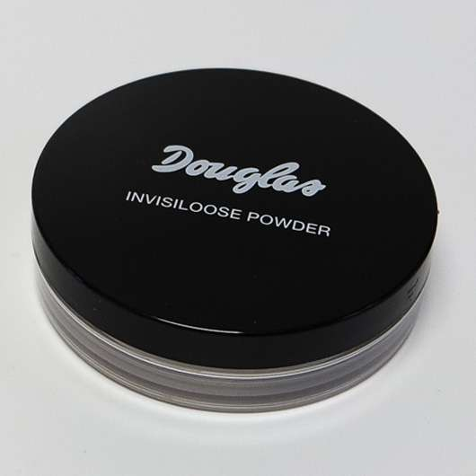 Douglas Make-up Invisiloose Powder