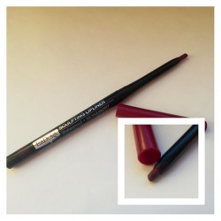 Produktbild zu IsaDora Lip Desire Sculpting Lipliner Waterproof – Farbe: 66 Mulberry