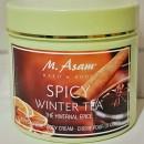 M. Asam Spicy Winter Tea Körpercreme