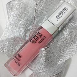 Produktbild zu Make up Factory High Shine Lip Gloss – Farbe: 45 Iridescent Rose