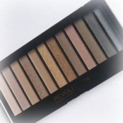 Produktbild zu Makeup Revolution Redemption Palette Ionic 1